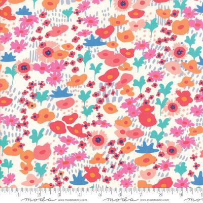 Moda Botanica Porcelain 11841 11 Yardage