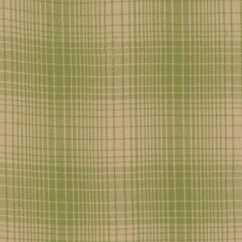 Moda Brannock Patek Basics Green Woven 12515 36 Yardage