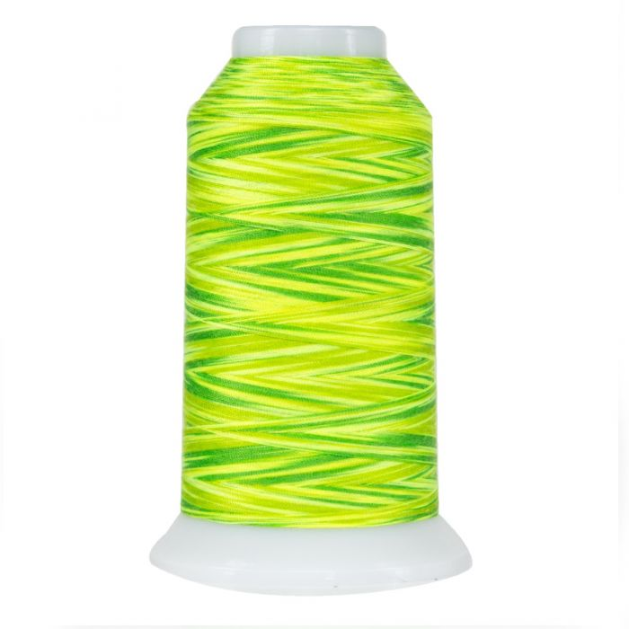 Superior Omni Variegated Cone - 9064 Fresh Lime