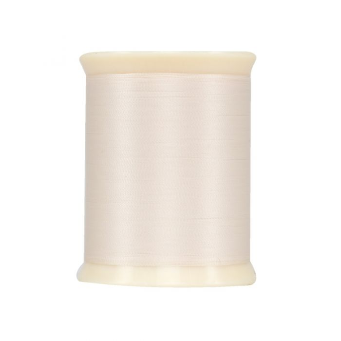 Superior MicroQuilter Spool - 7003 Off White