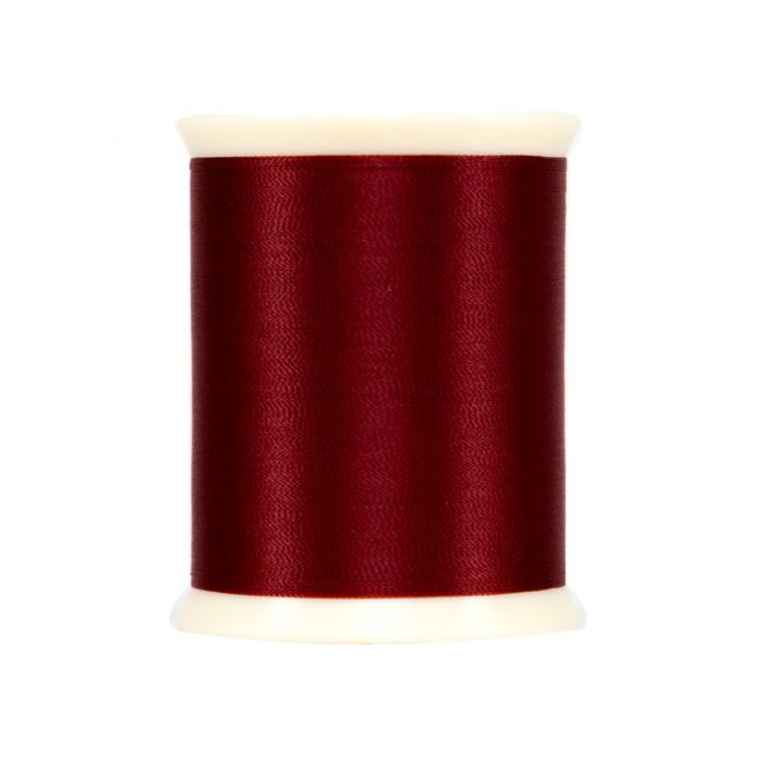 Superior MicroQuilter Spool - 7015 Red