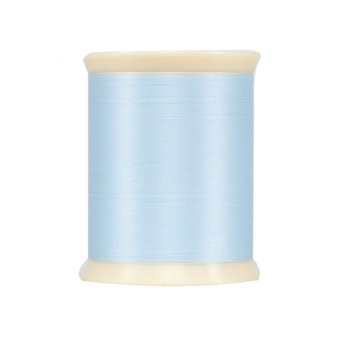 Superior MicroQuilter Spool - 7017 Baby Blue
