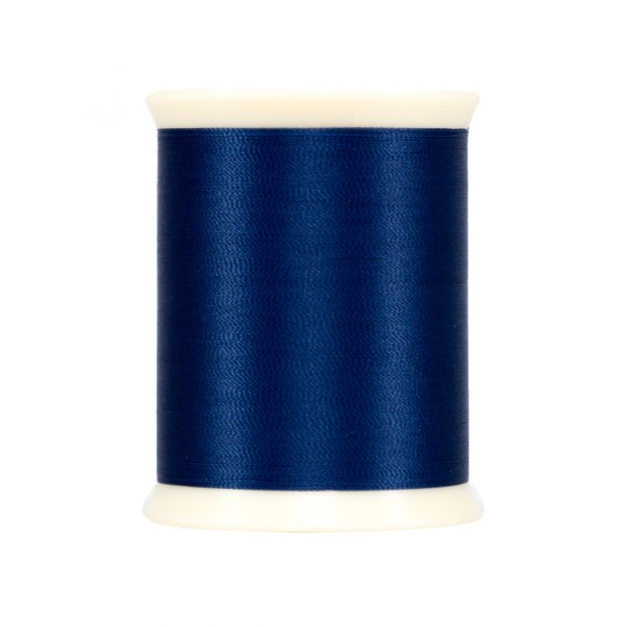 Superior MicroQuilter Spool - 7020 Dark Blue