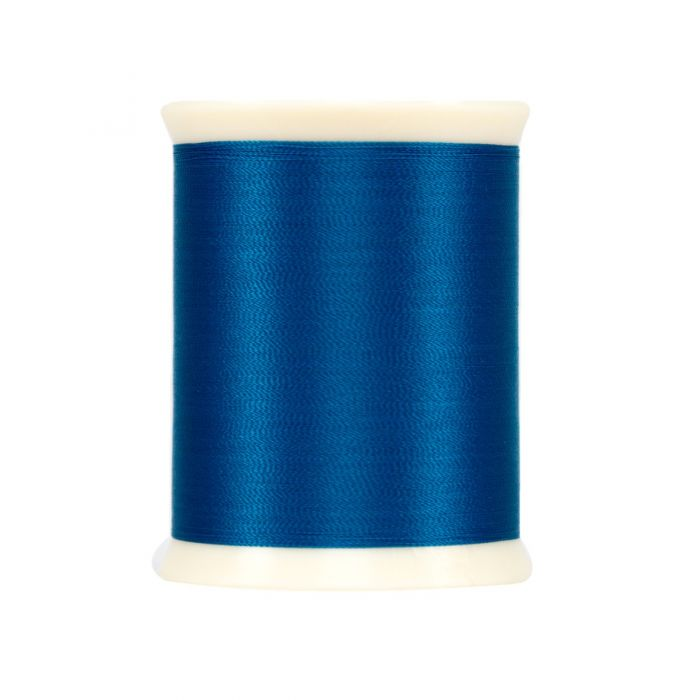 Superior MicroQuilter Spool - 7021 Turquoise