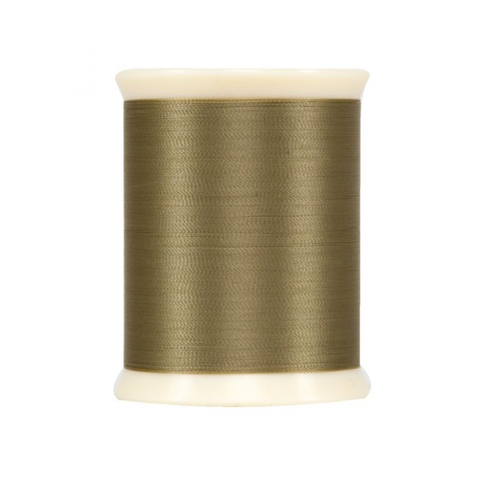Superior MicroQuilter Spool - 7026 Taupe
