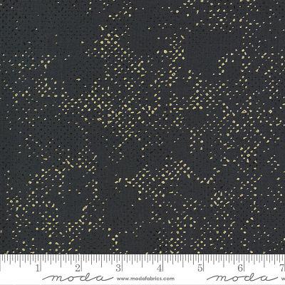 Moda Dance In Paris Spotted Coal 1660 160M Yardage
