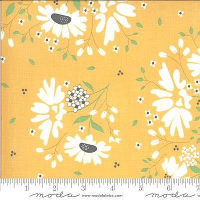 Moda Spring Brook Sunny 29110 14 Yardage
