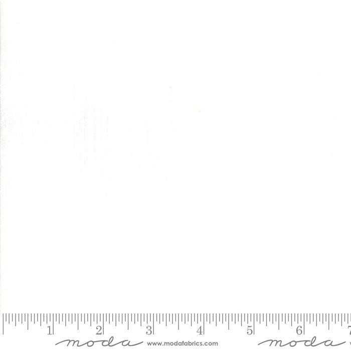 Moda Grunge Basics White Paper 30150 101 Yardage