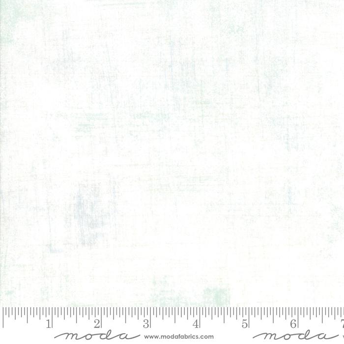 Moda Grunge Basic Snow White 30150 150 Yardage