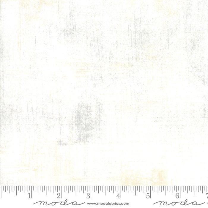 Moda Grunge Basics Vanilla 30150 91 Yardage