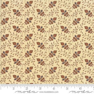 Moda Lancaster Cream 38083 11 Yardage