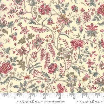 Moda Regency Romance Middleton 42341 11 Yardage