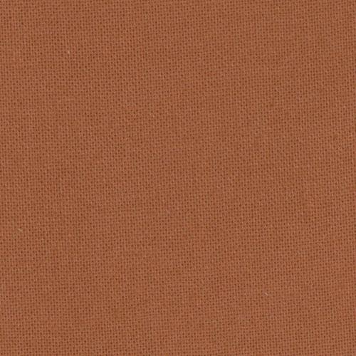 Moda Bella Solids Rust 9900 105 Yardage