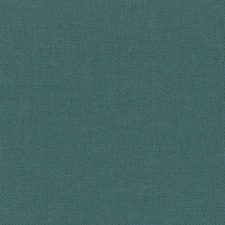 Moda Bella Solids Dark Teal 9900 110 Yardage