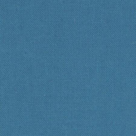 Moda Bella Solids Horizon Blue 9900 111 Yardage
