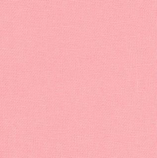 Moda Bella Solids Bettys Pink Yardage (9900 120)