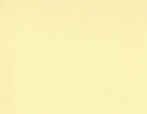 Moda Bella Solids Soft Yellow 9900 148 Yardage