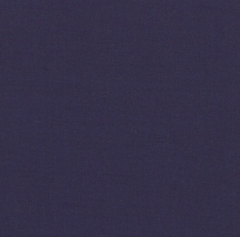Moda Bella Solids American Blue Yardage (9900 174)