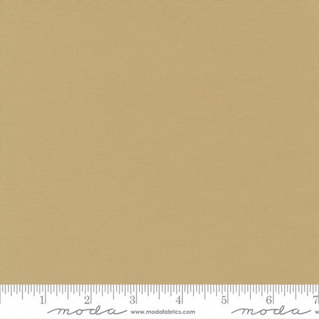 Moda Bella Solids Together Tan 9900 179 Yardage