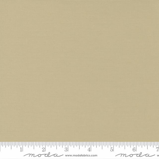 Moda Bella Solids Sand 9900 201 Yardage