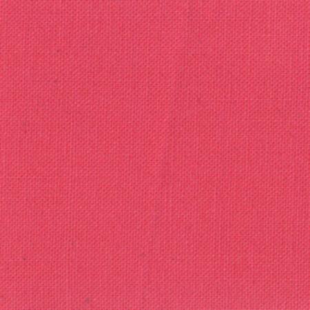 Moda Bella Solids Strawberry 9900 210 Yardage