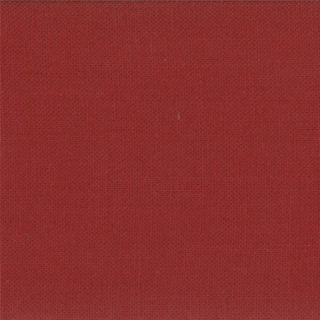 Moda Bella Solids Brick Red Yardage (9900 229)
