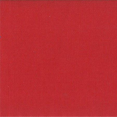 Moda Bella Solids Cherry 9900 230 Yardage