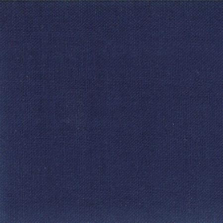 Moda Bella Solids Nautical Blue 9900 236 Yardage