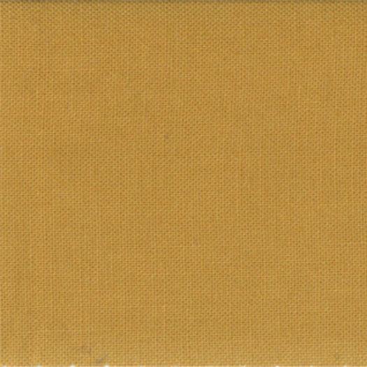 Moda Bella Solids Harvest Gold 9900 244 Yardage