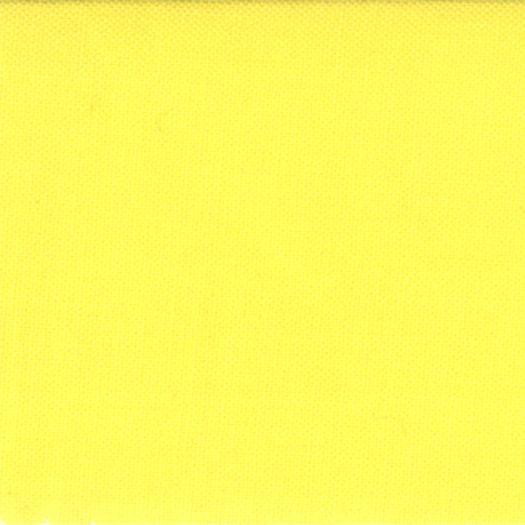 Moda Bella Solids Daffodil 9900 250 Yardage