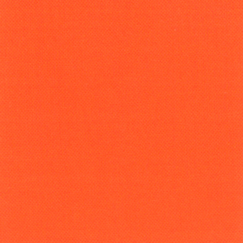 Moda Bella Solids Tangerine 9900 255 Yardage