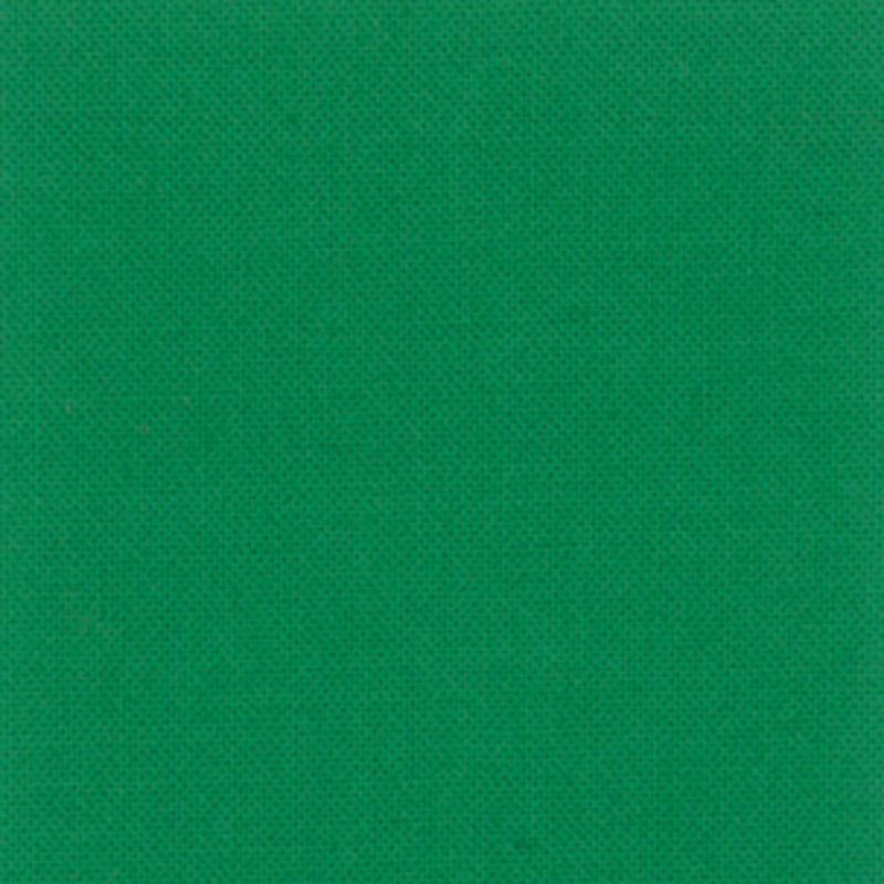 Moda Bella Solids Emerald 9900 268 Yardage