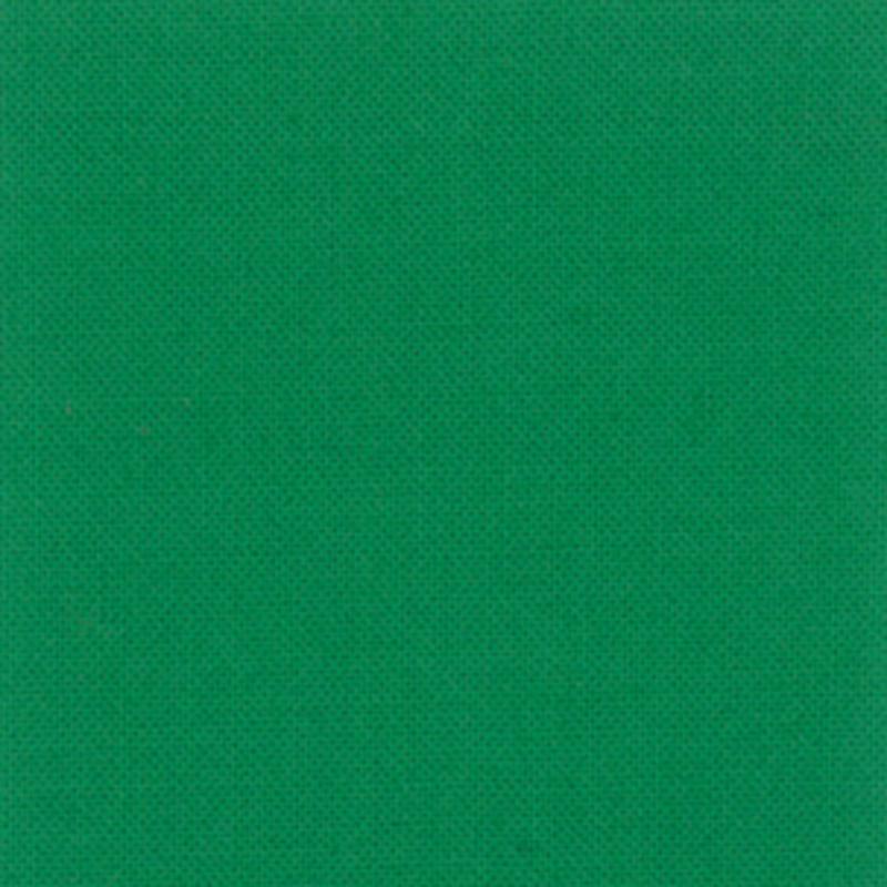 Moda Bella Solids Emerald 9900 268 Yardage
