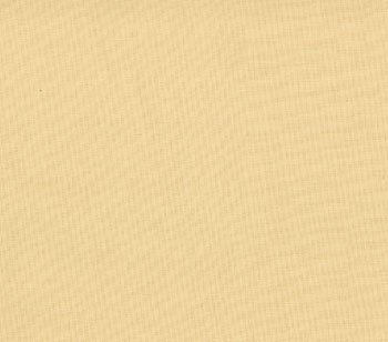 Moda Bella Solids Parchment Yardage (9900 39)