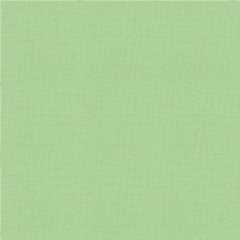 Moda Bella Solids Green Apple 9900 74 Yardage