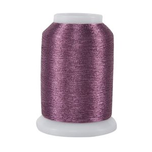 Metallics MINI Cone - 049 Carnation 1090 yd