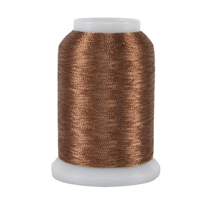 Metallics MINI Cone - 056 Copper 1090 yd