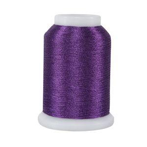 Metallics MINI Cone - 011 Violet 1090 yd