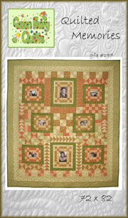 Quilted Memories PDF Version