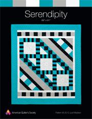 Serendipity Pattern