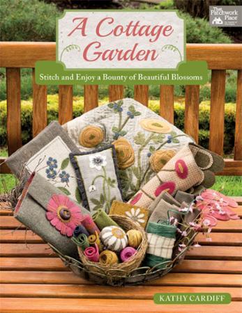 A Cottage Garden Book