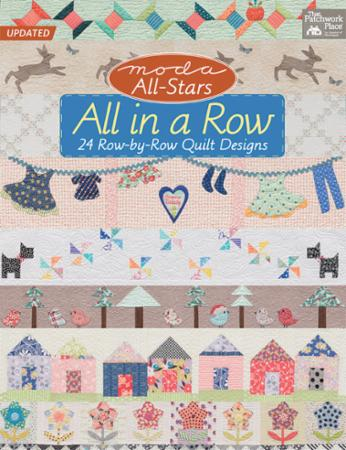 All Stars All In A Row Book