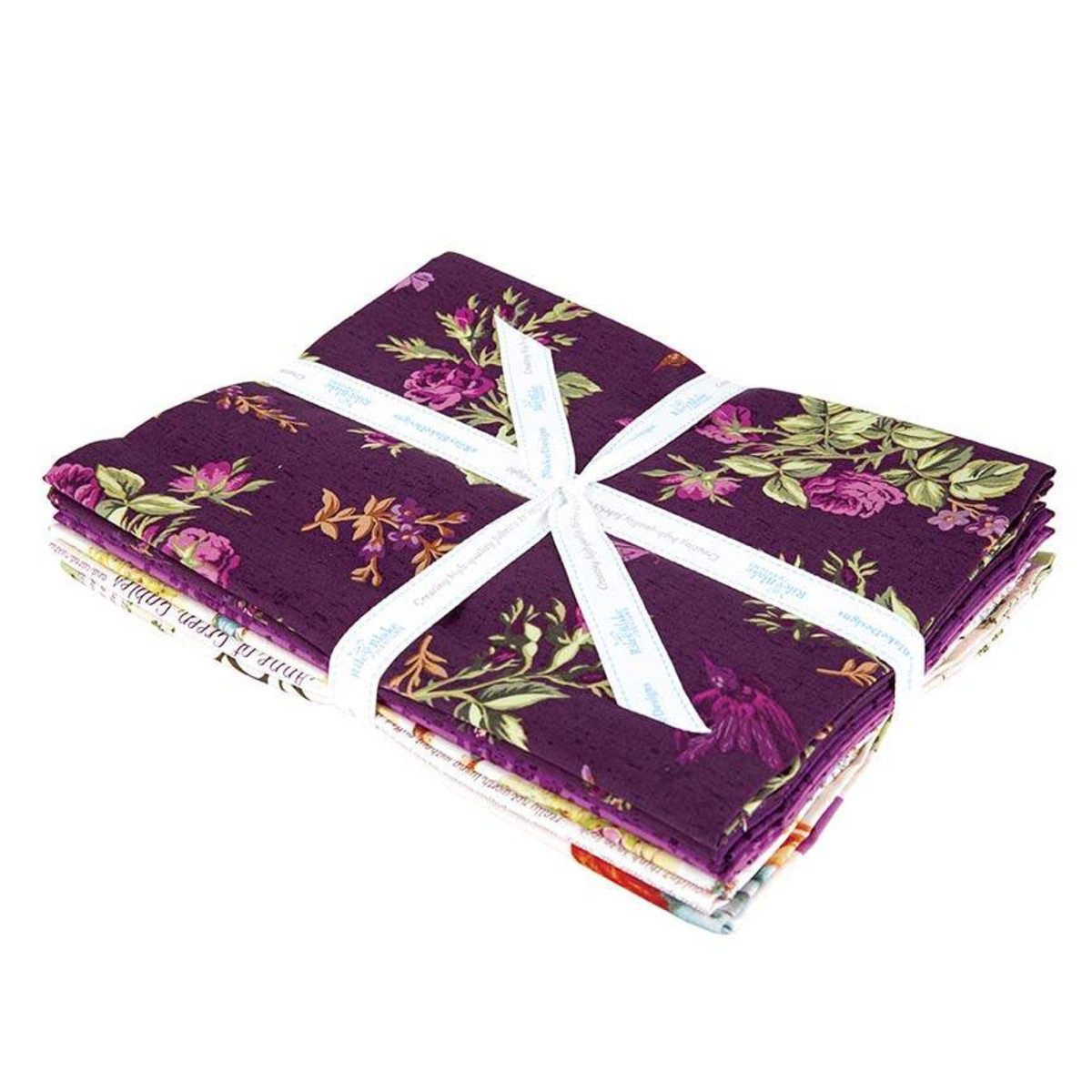 Riley Blake One Yard Bundle - Anne of Green Gables Eggplant