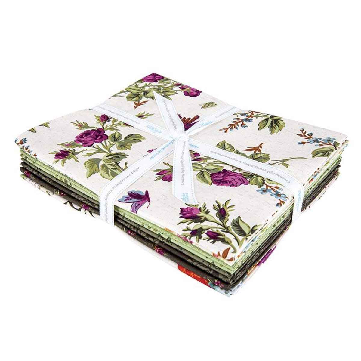 Riley Blake One Yard Bundle - Anne of Green Gables Parchment