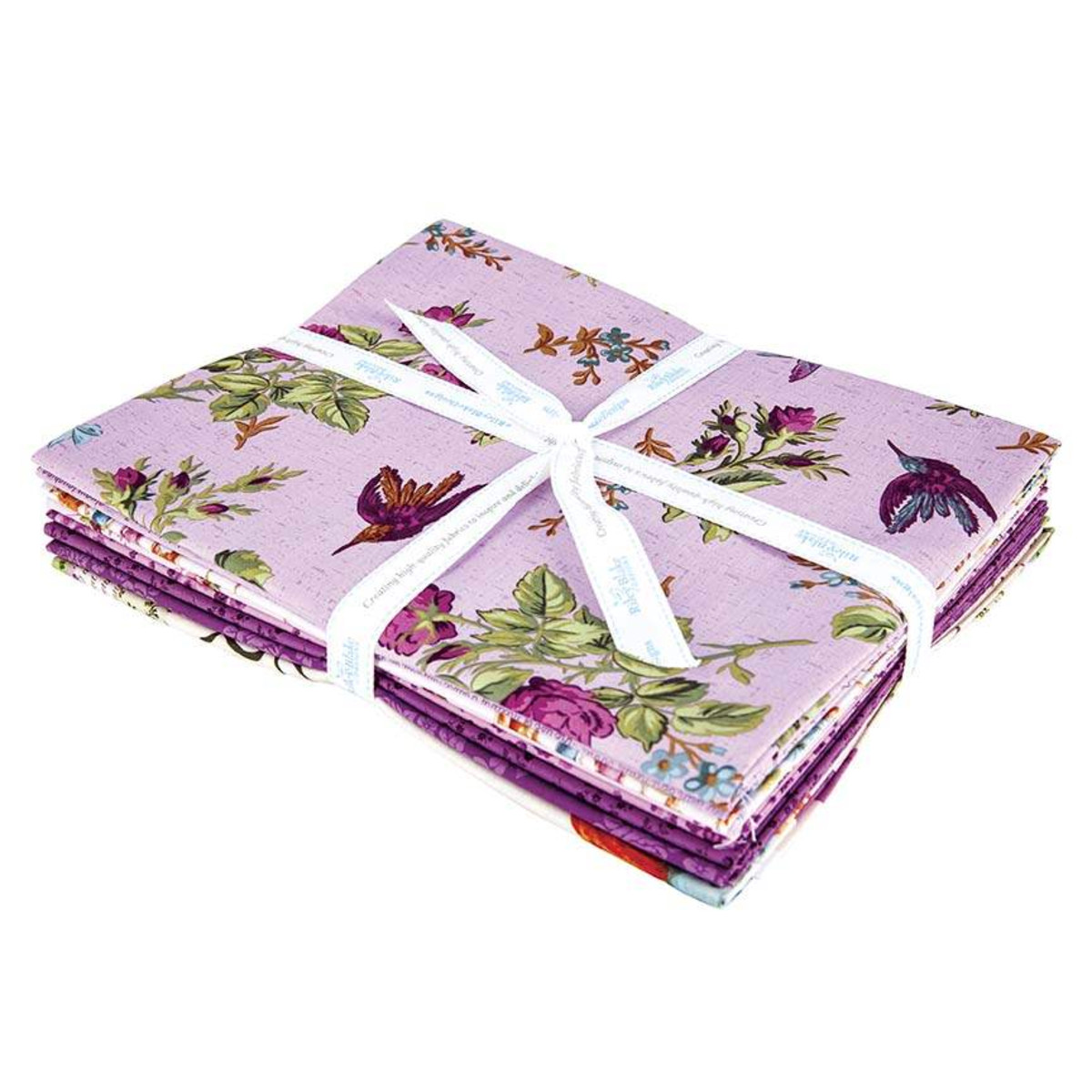 Riley Blake One Yard Bundle - Anne of Green Gables Periwinkle