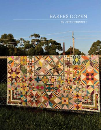 Bakers Dozen Book