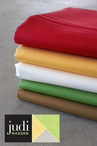 Apple Tree Bella Solids Bundle