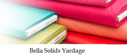 Full 15 Yard Bella Solids Bolt - Click Here