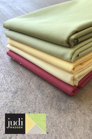 Daphne Bella Solids Bundle
