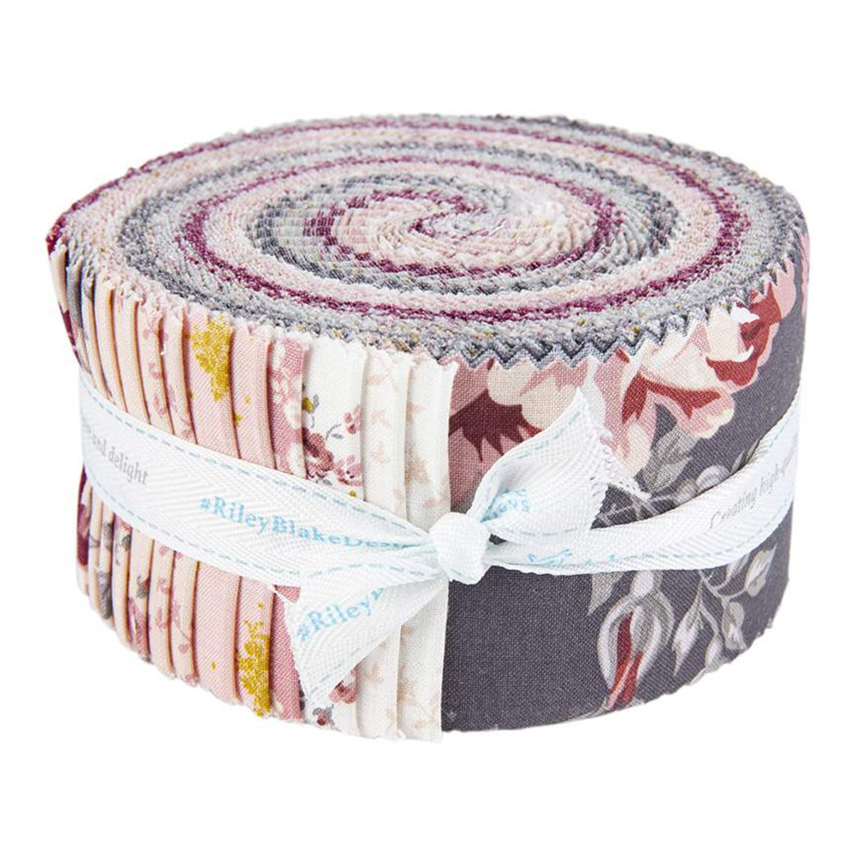 Riley Blake Jelly Roll - Exquisite by Gerri Robinson